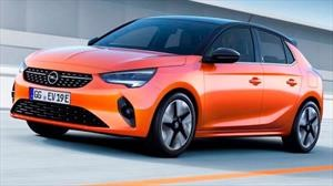 Opel Corsa 2020 se presenta