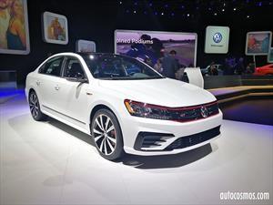 Volkswagen Passat GT 2018, el GTi para mayores