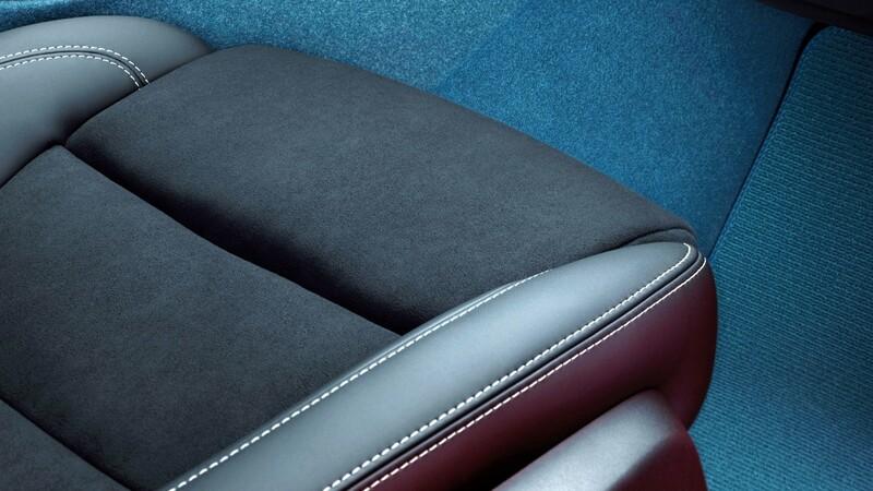 Volvo dejará de usar cuero animal en sus autos