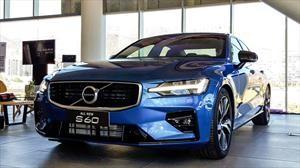 Volvo S60 2019: El sedán sueco amenaza el campo de los alemanes