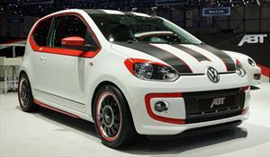 ABT Volkswagen Up! en Ginebra 2012