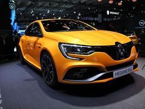 Renault Megane RS, un cohete con corazón Alpine