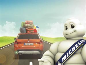Michelin se preocupa por su seguridad