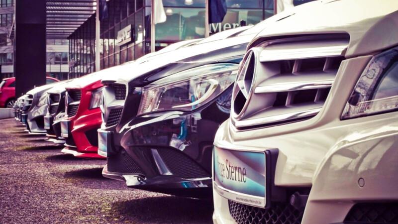 Venta de autos en Chile: un octubre brillante para el mercado