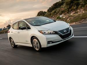 Verano 2019: el Nissan Leaf electrifica Cariló