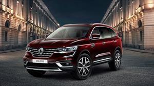 Renault Koleos 2020 debuta