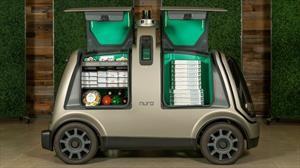 Domino's Pizza hará sus entregas a domicilio en vehículos autónomos