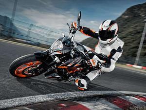 Auteco ensamblará la nueva KTM 390 Duke