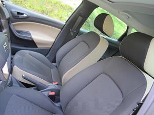 SEAT Ibiza 2016 incorpora transmisión Tiptronic