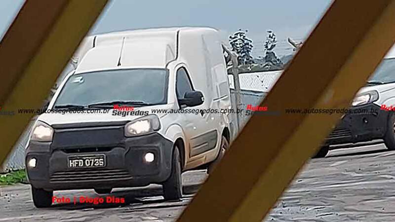 El nuevo FIAT Fiorino tendrá control de estabilidad