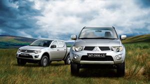 Mitsubishi Motors sigue aumentando sus ventas