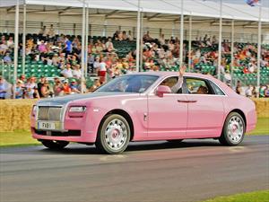 Rolls-Royce Ghost FAB1