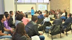 A agendar citas para los cursos pedagógicos por infracciones