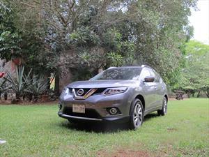 7 innovaciones en la Nissan X-Trail 2015