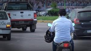 Cuarentena: El 81% de las muertes por siniestros viales fueron personas en moto
