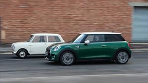MINI celebra seis décadas de historia con edición conmemorativa del Cooper S en Chile