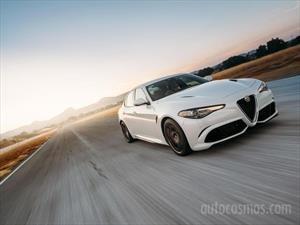 Test drive: Alfa Romeo Giulia Quadrifoglio, il missile italiano
