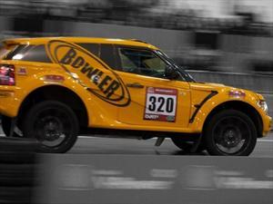 Land Rover y Bowler refuerzan lazos para construir vehículos todoterreno