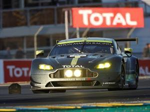 Aston Martin y Total renuevan convenio