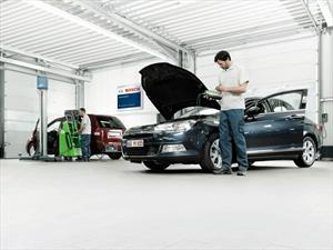 La red Bosch Car Service en Colombia se fortaleció en 2015