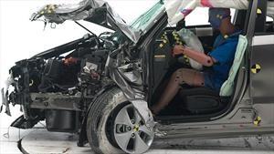 KIA Soul 2020 es reconocido por el alto nivel de seguridad que ofrece a los pasajeros