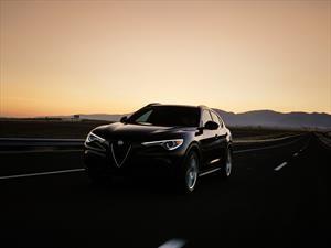 Exclusivo: Prueba Alfa Romeo Stelvio