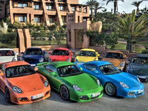 ¿Qué dice de usted el color de su carro?