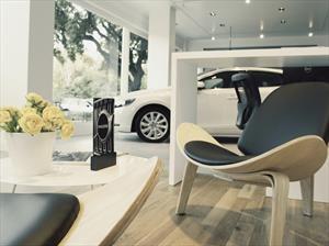 Volvo lanza su primera boutique de la marca en Argentina
