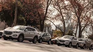El mercado automotriz cierra agosto con una caída del 14,6% en ventas