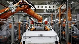Audi implementa la impresión 3D en sus plantas de producción