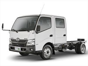Hino refuerza la seguridad de sus camiones