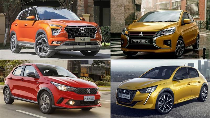 Todos los autos, SUVs y Pick Ups que llegarán a México en el segundo semestre de 2020