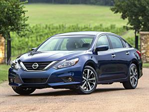 Nissan Altima 2016 tiene un precio inicial de $22,500 dólares