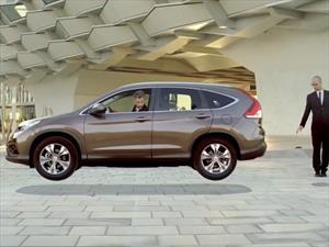 Honda gana premio al mejor spot publicitario de 2014 en EUA