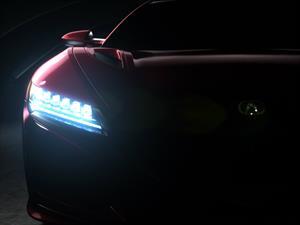 Acura NSX 2016, regresa el súper auto japonés