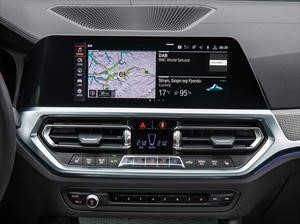 BMW Intelligent Personal Assistant: un tet a tet con ¡Hey Mercedes!