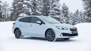Subaru Impreza EcoHybrid 2020, subiendose al carro de los híbridos