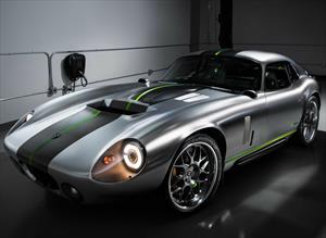 Renovo Coupe, un american car eléctrico espectacular