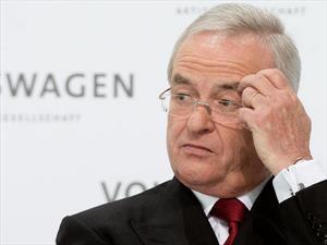 CEO de Grupo Volkswagen se ve obligado a ofrecer disculpas públicas