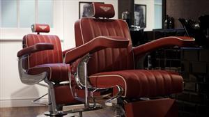 El lujo de Bentley se traslada a una barbería en Londres