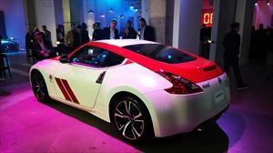 Nissan 370Z 50th Anniversary Edition 2020, homenaje a las glorias pasadas