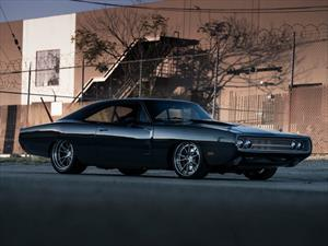 Dodge Charger Trantum 1970, un súper muscle car