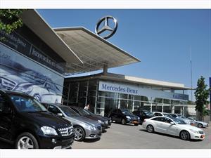 Kaufmann realizará la 2da versión de Mercedes-Benz Driving Experience en Santiago