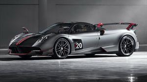 Conoce el Pagani Huayra Roadster BC, 800 hp y un valor de más de $66 millones de pesos