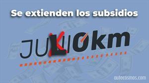 Julio 0Km: El Gobierno extiende los subsidios por otro mes, pero suben los precios