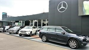 Regresa el Autoshow de Mercedes-Benz