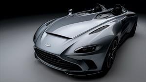 Aston Martin V12 Speedster: lujo, deportividad y exclusividad a cielo abierto