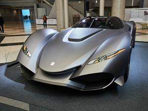 Zagato IsoRevolta Vision GT: quiere pasar de la ficción a la realidad