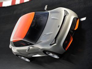 Kia Provo, el Concept  de carreras se presenta en Ginebra