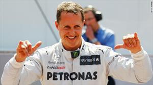 Michael Schumacher volverá a conducir un F1